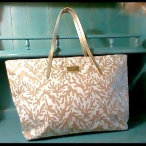 Lilly Pulitzer bag tote purse